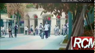 A_School Love-Story 😍 Mere khoaabo mere khayalo ki song by RCM Masti