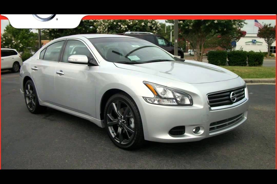 2015 model nissan maxima 3 5 sv youtube. Black Bedroom Furniture Sets. Home Design Ideas