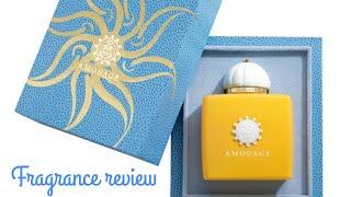 Amouage Sunshine women / HAPPYNESS IN A BOTTLE