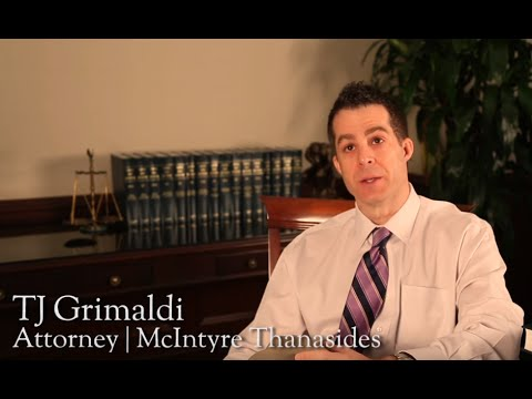 Defining Types of Personal Injury Cases | Tampa Personal Injury Attorney