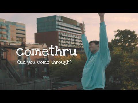 待在我的身邊就好:《comethru》Jeremy Zucker | 中文字幕