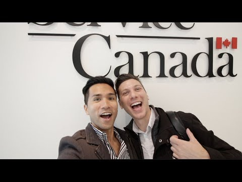 How To Sponsor Your Spouse For Permanent Residency In Canada: Gay Couple