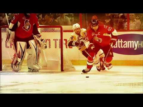 May 25, 2017 (Pittsburgh Penguins vs. Ottawa Senators - Game 7) - HNiC - Opening Montage