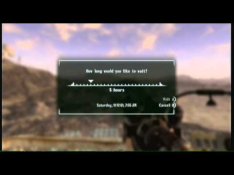 Fallout: New Vegas Euclid's C-Finder Ammo