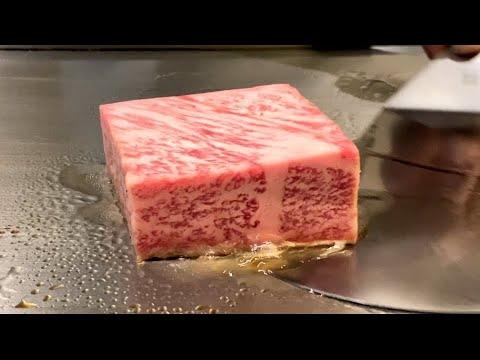 Самый дорогой стейк на Земле (10 самых дорогих блюд в мире)