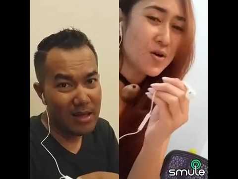 Doel Sumbang & Nini Carlina  - Aku Cinta Kamu. by RUDY GULALI and SekarFitrie # Smule