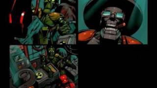 Z: Steel Soldiers Cutscene 7  Outro