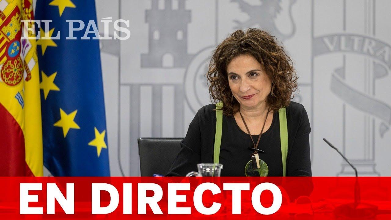 """El Gobierno pide al PP """"unidad y lealtad""""en España y en Europa"""