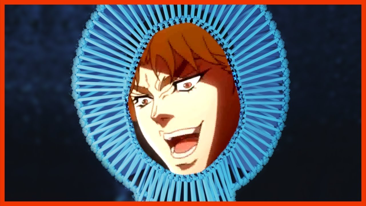 You Thought That This Would Be A Redbone Meme Dio Redbone