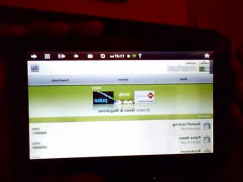 How To Download Marketplace On A Tablet