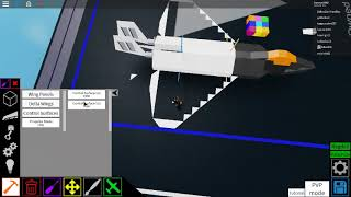 roblox | plane crazy f-22 raptor tutorial 3