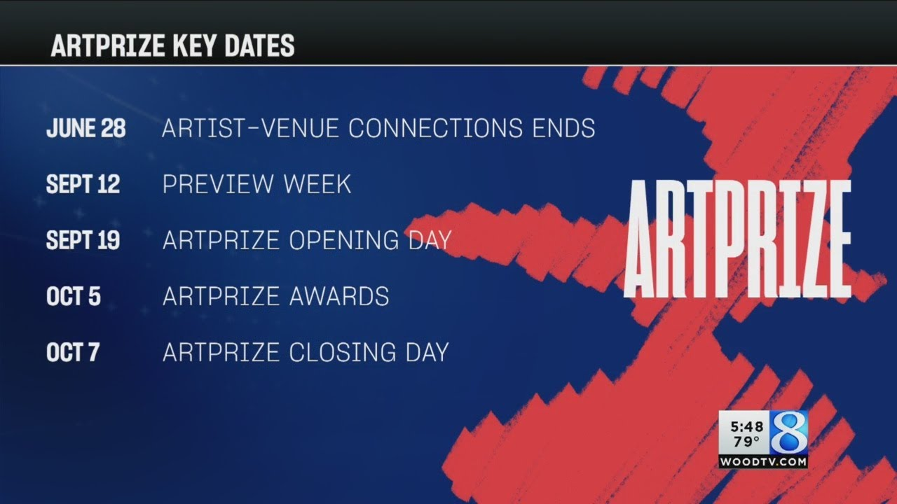 ArtPrize artist registration up from last year