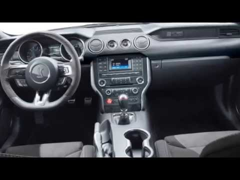 Review Ford Shelby GT350 Road Test Specs 2016 - YouTube