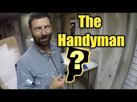 This Tool Will Make You Rich | THE HANDYMAN |