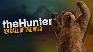 The Hunter: Call of The Wild - DIKEJAR BERUANG !! - Part 2