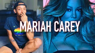 Mariah Carey - A No No & The Distance w/Lyrics | REACTION & REVIEW