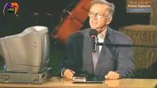 Jacek Fedorowicz - Dziennik Telewizyjny - kabaret