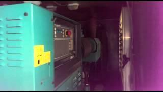 видео Где купить дизельные генераторы в контейнере