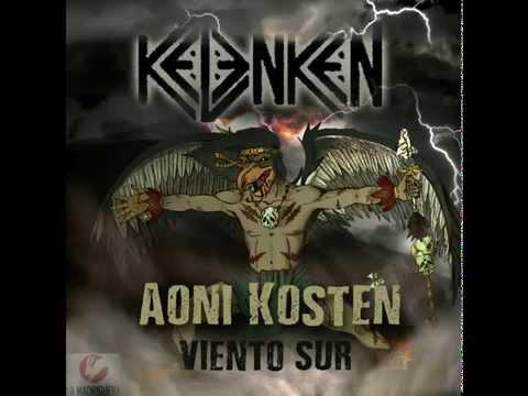 KELENKEN///AoniKosten_2015 (Full Album)