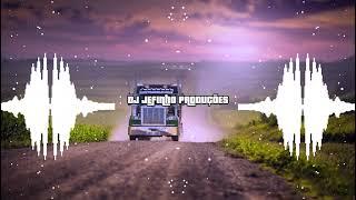 LAMBADA ELETRÔNICA - (DJ JEFINHO) - 2021