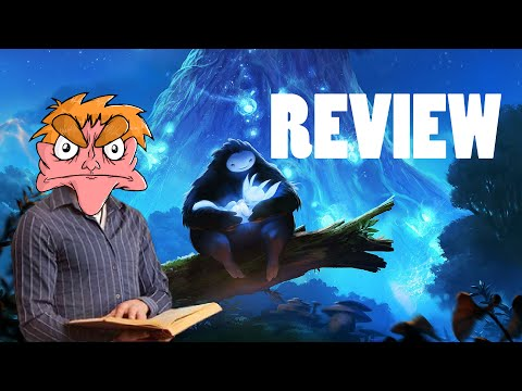 Ori and The Blind Forest Review - IHE