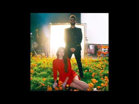 Lana Del Rey Interview BBC Radio 1 - Lust For Life Premiere
