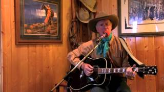 Doug Hogan sings Strawberry Roan