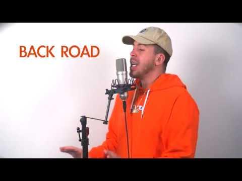 Eastside - Benny Blanco, Halsey & Khalid - (Rap Cover) W/lyrics