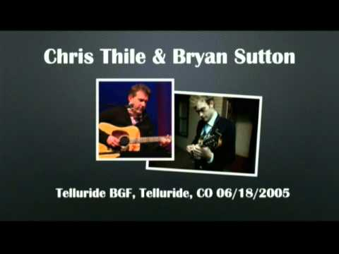 【CGUBA045】Chris Thile & Bryan Sutton 06/18/2005