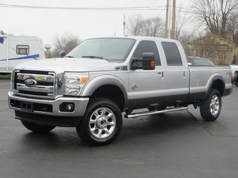 2012 ford f 250 lariat 4x4 6 7l powerstroke long bed sold youtube. Black Bedroom Furniture Sets. Home Design Ideas