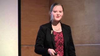 M.A.S. today or less tomorrow: Caitlynn Fortner at TEDxUTD