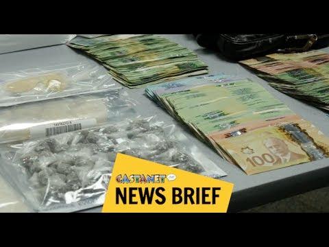 Guilty in drug bust