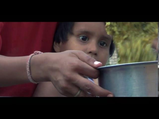 Food For Life at Govardhan   19.09.2020