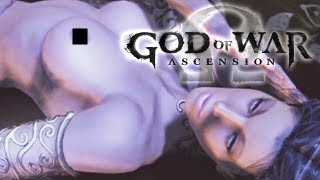 God of War 4 Ascension Cutscene with Nudity [Aphrodite