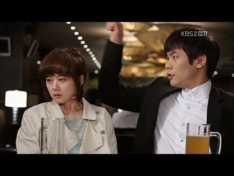 동안미녀(Baby Faced Beauty)(장나라,최다니엘)  장나라(Jang NaRa) - 오월의 눈사람(Snowman in May)