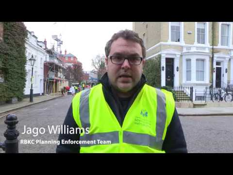 Chelsea Pilot – exactly what residents want