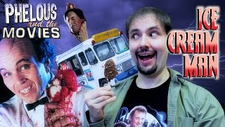 Ice Cream Man - Phelous