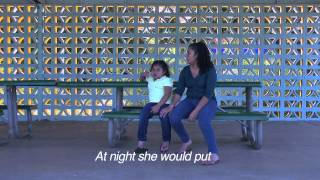 "Trailer: ""No Sanctuary: The Big Business of Family Detention"""