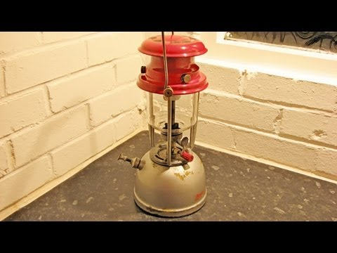 dating petromax lantern