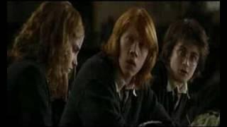 Il mitico Severus Piton