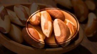 Бразильский орех (американский орех) Ямми