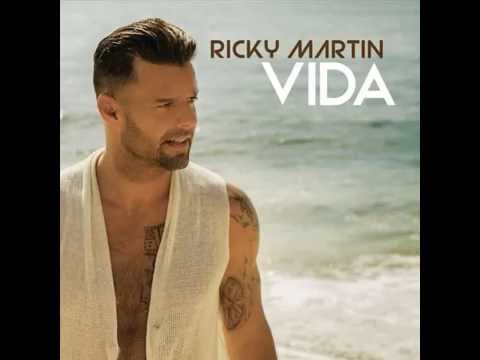 Download Ricky Martin - Vida (Spanish Version)