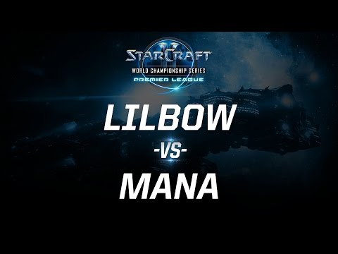 #31 MaNa vs #13 Lilbow