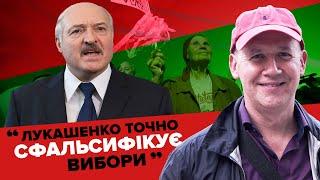 О Лукашенко, Путине, Крыме и Беларуси будущего — интервью с Валерием Цепкало