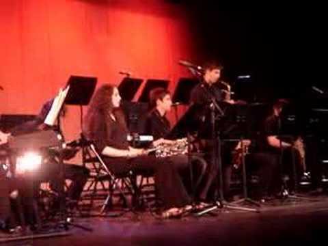 Indian Hills Oakland NJ Jazz Band