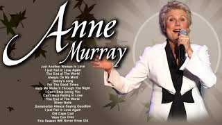 Anne Muray Greatest Hits Old Country Love Songs - The Best of Anne Murray Women of Country Music