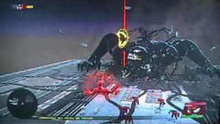 spider-man : le règne des ombres 43