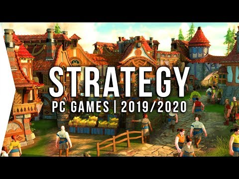Pc Strategy Games 2020.25 Upcoming Pc Strategy Games In 2019 2020 New Rts