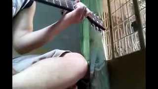 Chính Là Anh guitar