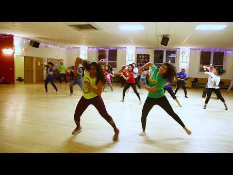 Na Jaane Kahan Se Aayi Hai Dance Cover | ChaalBaaz | Sridevi Special